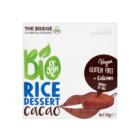 Kakaós rizsdesszert 4x110g