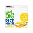 Vaníliás rizsdesszert 4x110g