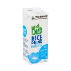 Natúr rizsital 1l