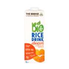 Mandulás rizsital 1l