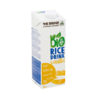 Vaníliás rizsital 1l
