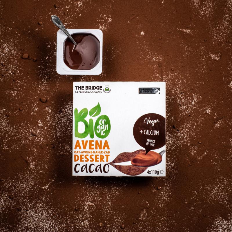 kakaos zabdesszert