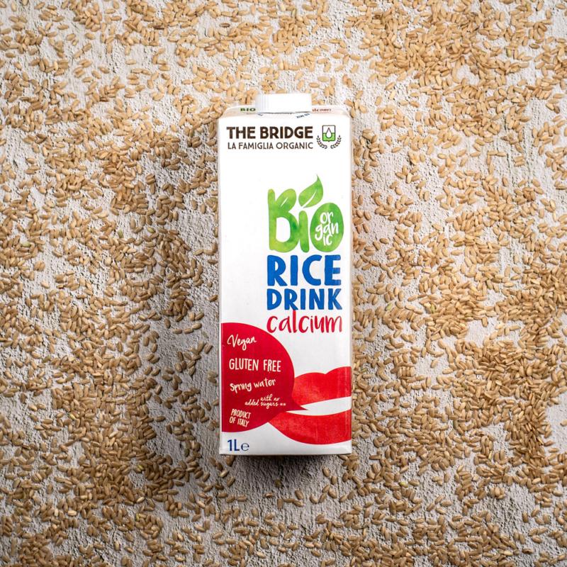 kalciumos rizsital