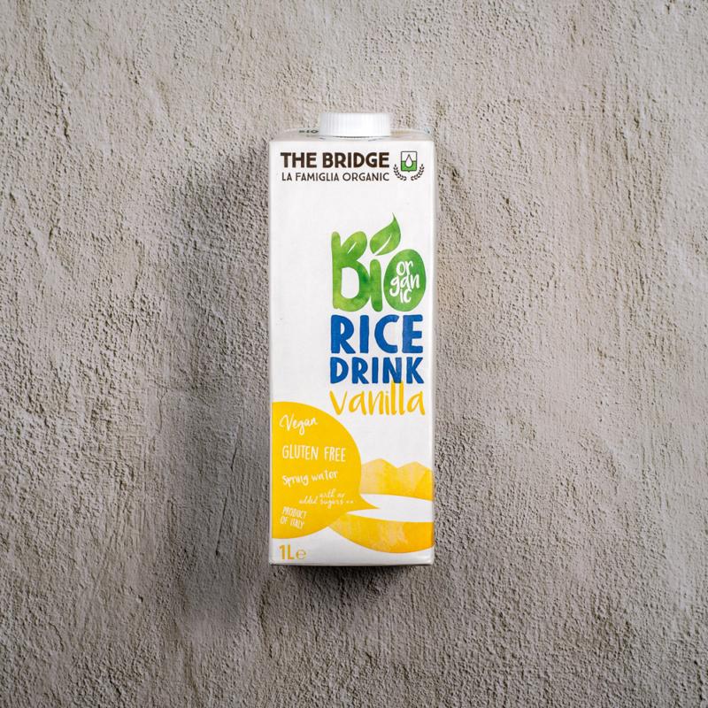 vanilias rizsital
