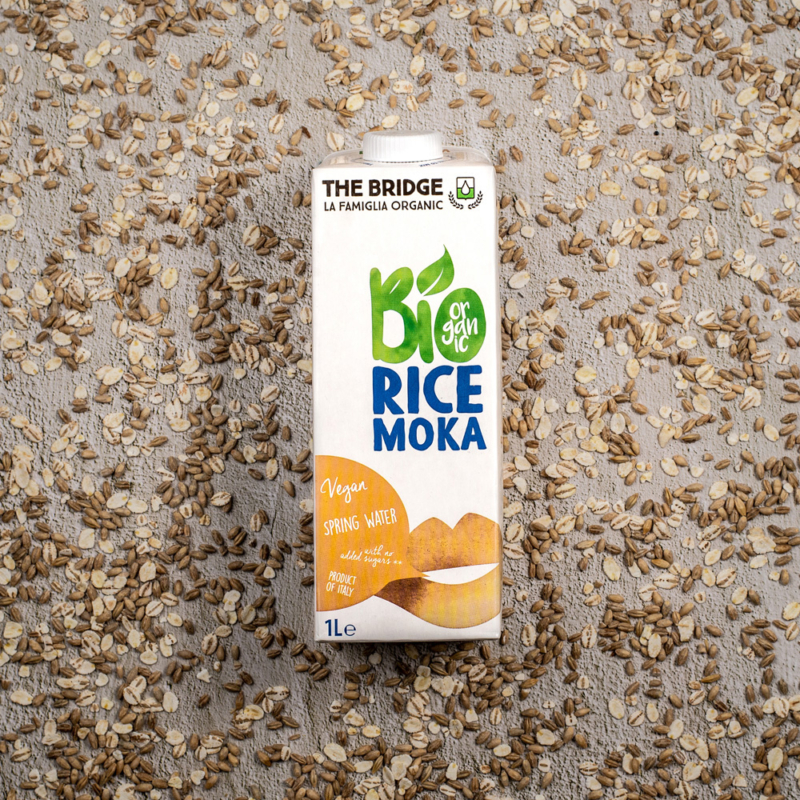 rizs moka